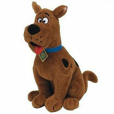 Scooby Doo Large - Stuffed Animal by Ty (20070)