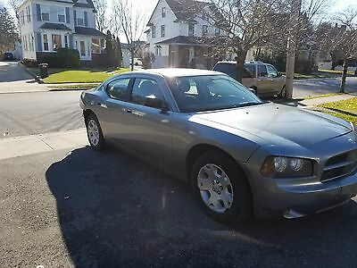 2007 Dodge Charger  Dodge charger 2007