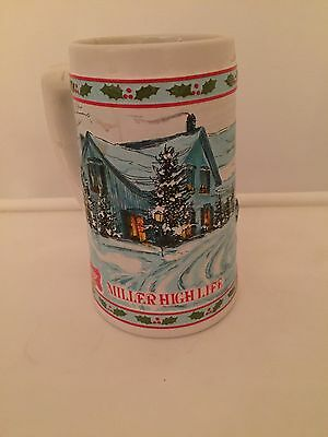 Miller High Life Stein Limited Edition