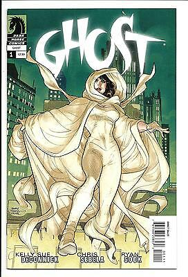 Ghost # 1 (Dec 2013), Nm