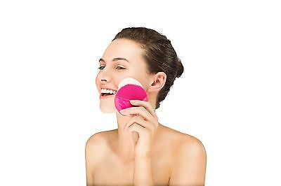 Foreo Luna Mini 2 Cleansing Brush - Fuchsia - SAVE 20% For A Limited Time!