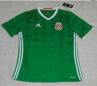 Mexico Jersey Youth Size 28(8-10 Years old)