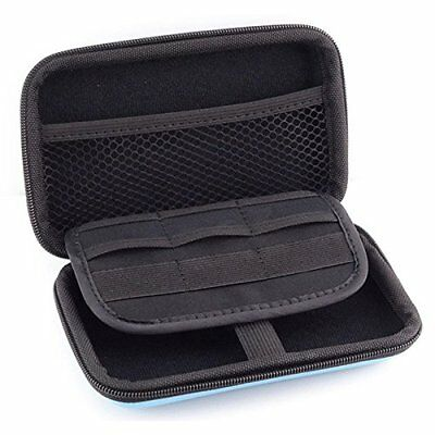 External Hard Drive Case for Portable Hard Drive Power Bank SD Cards Accessories