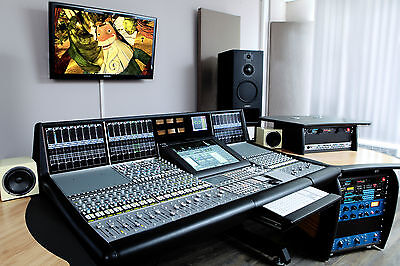 Solid State Logic SSL C300 Mixing Console