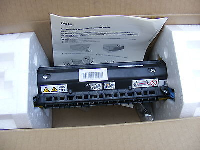 Dell Uh350 5100Cn Fuser Assembly