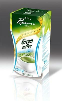 Ground Green Coffee 1kg diet coffee weight loss powder