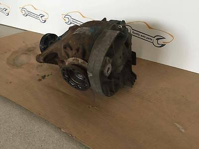 Bmw X5 E53 Rear Differential Diff 3.0 D Ratio 3.91