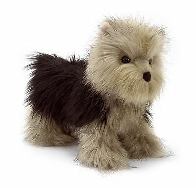 Yorkshire Terrier Plush by Melissa & Doug - MD4864