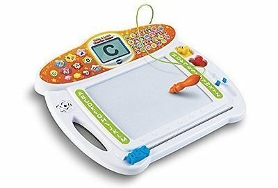 VTech Write and Learn Creative Center Kids Tech Toy Educational Game, New