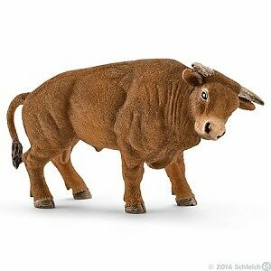 Rodeo Bull by Schleich - 13816