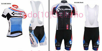 Equipacion Cube Mountain Bike Ciclismo cycling, maillot culotte Cycling mtb btt