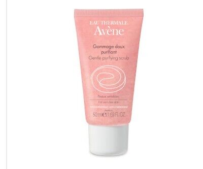 Avene Gentle Purifying Scrub 50ml