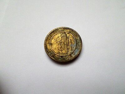 Old Token-(Combined Postage)