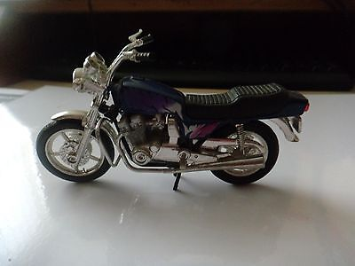 diecast model motorcycle unknown motorcycle from Maisto