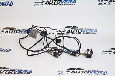 Bmw E53 X5 Front Pdc Parking Distance Control Loom Wiring Harness 6960000