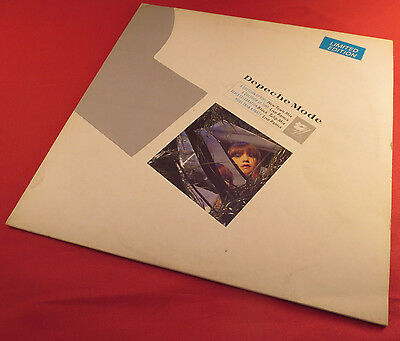 "Depeche mode - Question of Time - 12"" Inch Vinyl - Limited Edition - 1986"