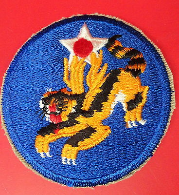 14Th Army Air Forces Shoulder Patch