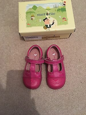 Start-rite Girls Shoes - Size 4G