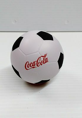 Coca-Cola Squishy Mini-Soccer Ball- FREE SHIPPING