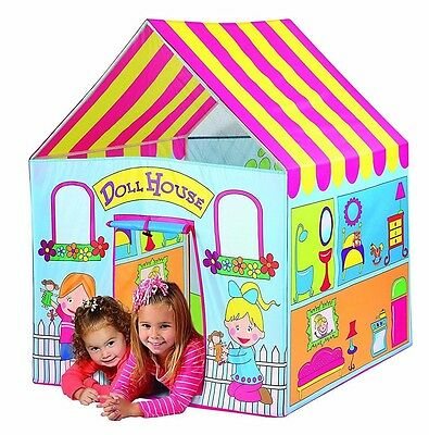 Play Tent for Kids Outdoor Indoor Playhouse Doll House Children tent Toy Tent