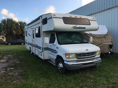 1998 Coachman Leprechaun 305MB (length is 30') Class C motorhome w/79k miles