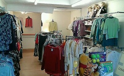 70 pieces Job Lot Ladies clothing ... ideal for resale ..vgc