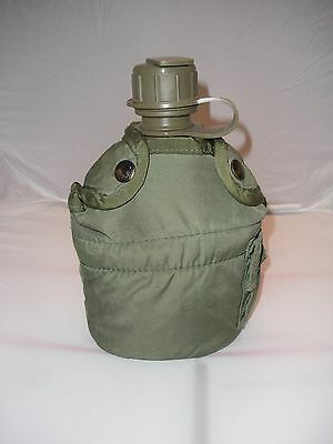 Surplus U.s. Army Canteen With Cover