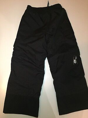Spyder ski Trousers 4 Year To 6 Year Old