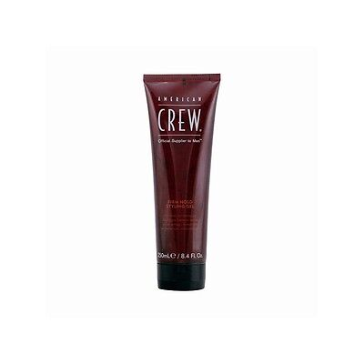 American Crew - FIRM HOLD STYLING GEL 250 ml