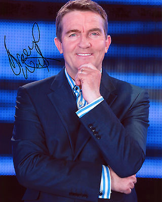 Bradley Walsh - The Chase - Signed Autograph REPRINT