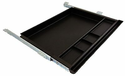 Pencil Drawer by NYCCO Underdesk Drawer 23 Inch Wide - Ball-Bearing Slides - ...