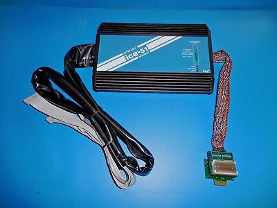 Intel Intellec Ice-51 Module, Cable and Circuit Board
