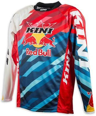 Kini Red Bull Competition Jersey 2017
