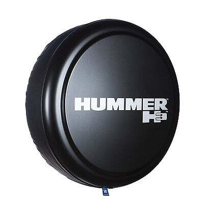 "32"" Hummer H3 Rigid Tire Cover - Genuine GM Licensed"
