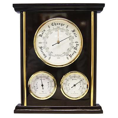 3 in 1 : Barometer, Thermometer and Hygrometer (FS-GB18036)
