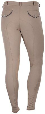 Mens Breeches Gentle by Harry's Horse(26000512) RRP $159.95 in Navy, Sand
