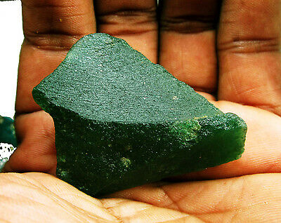 140.35 Ct. Natural Untreated Aventurine Gemstone Mineral Rough.Code-B1977