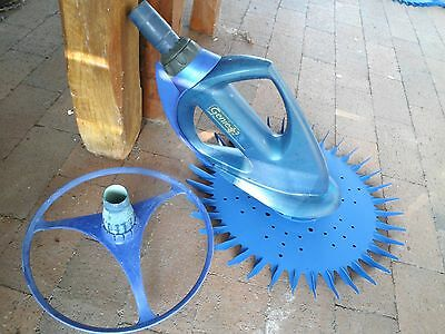 Baracuda  Barracuda G 3 Genie 3000 G3  Auto Swimming Pool Cleaner Reconditioned