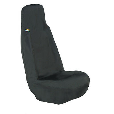 Hdd Universal Front Blue Seat Cover