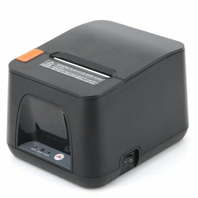 80mm Receipt POS Thermal Printer For ios & Android & Windows US Fast Shipping BP