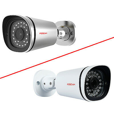 Foscam FI9800XE 720P 1.0MP xPoE Security IP Camera Only for FN3108XE NVR Systems