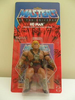 Masters Of The Universe Figures - Movie He-Man Custom Moc