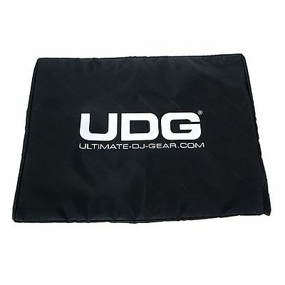 UDG Turntable/19 Inch Mixer Dust Cover (black)