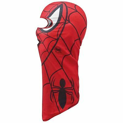 Junior Balaclava Buff Licensed Superheroes Spidermask Headwear Neck Warmer