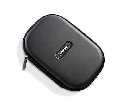 GENUINE Bose Carry Case for Quiet Comfort 25 Headphones, Black BRAND NEW