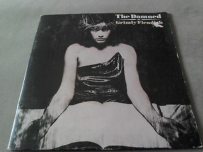 The Damned - Grimly Fiendish