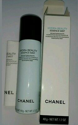 chanel hydra beauty essence mist spray Neu