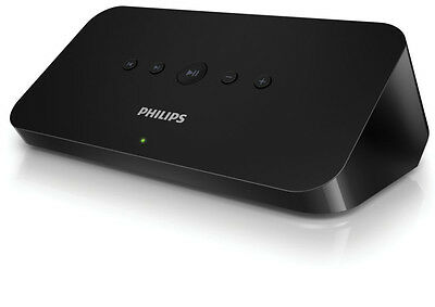 PHILIPS SW100M SPOTIFY MULTIROOM CONNECT ADAPTER R4/F26-8471 IOS Google Store