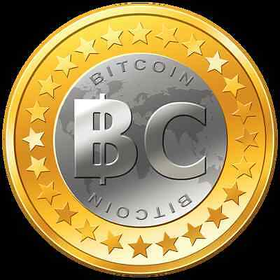 Bitcoin 0.01 BTC - Direct to your Wallet-Mined