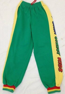 vintage st michael trousers - kids - 9 to 10 years - 24 waist - bash street kids